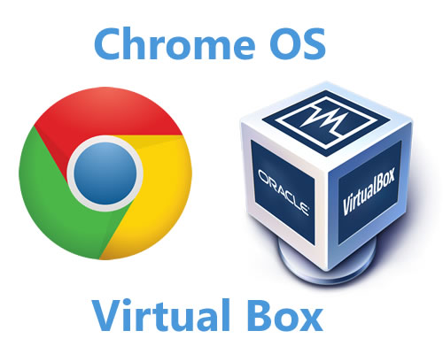 ⚡ Download chrome os for virtualbox | CloudReady Home Edition Free