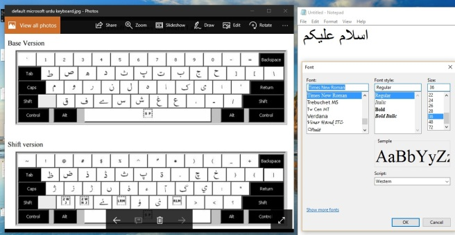 Ridmik Keyboard For PC Windows (7 8 10 xp) Free Download