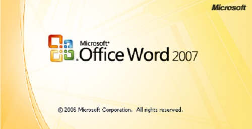 Clear Recent Documents In Microsoft Office Word 2007