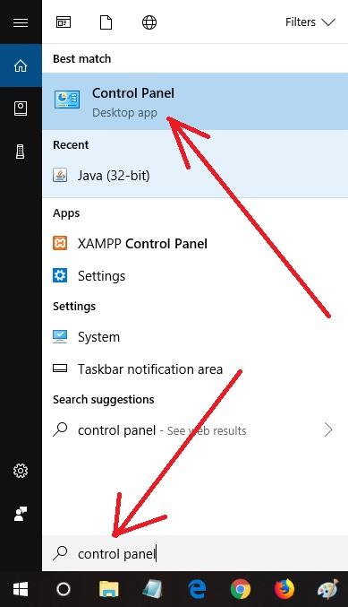 Application Blocked By Java Security – Windows 10 Internet Explorer